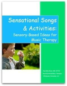 Sensational Songs & Activities