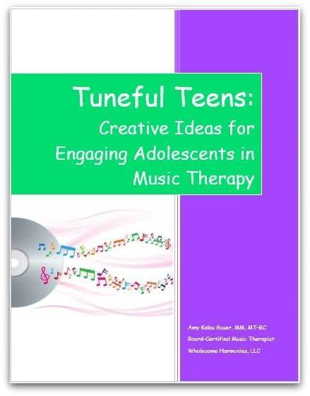 Tuneful Teens