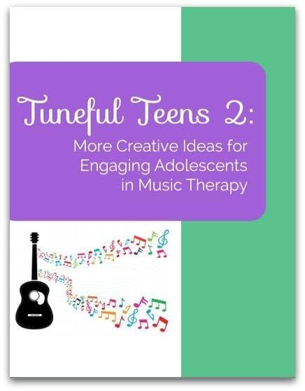 Tuneful Teens 2