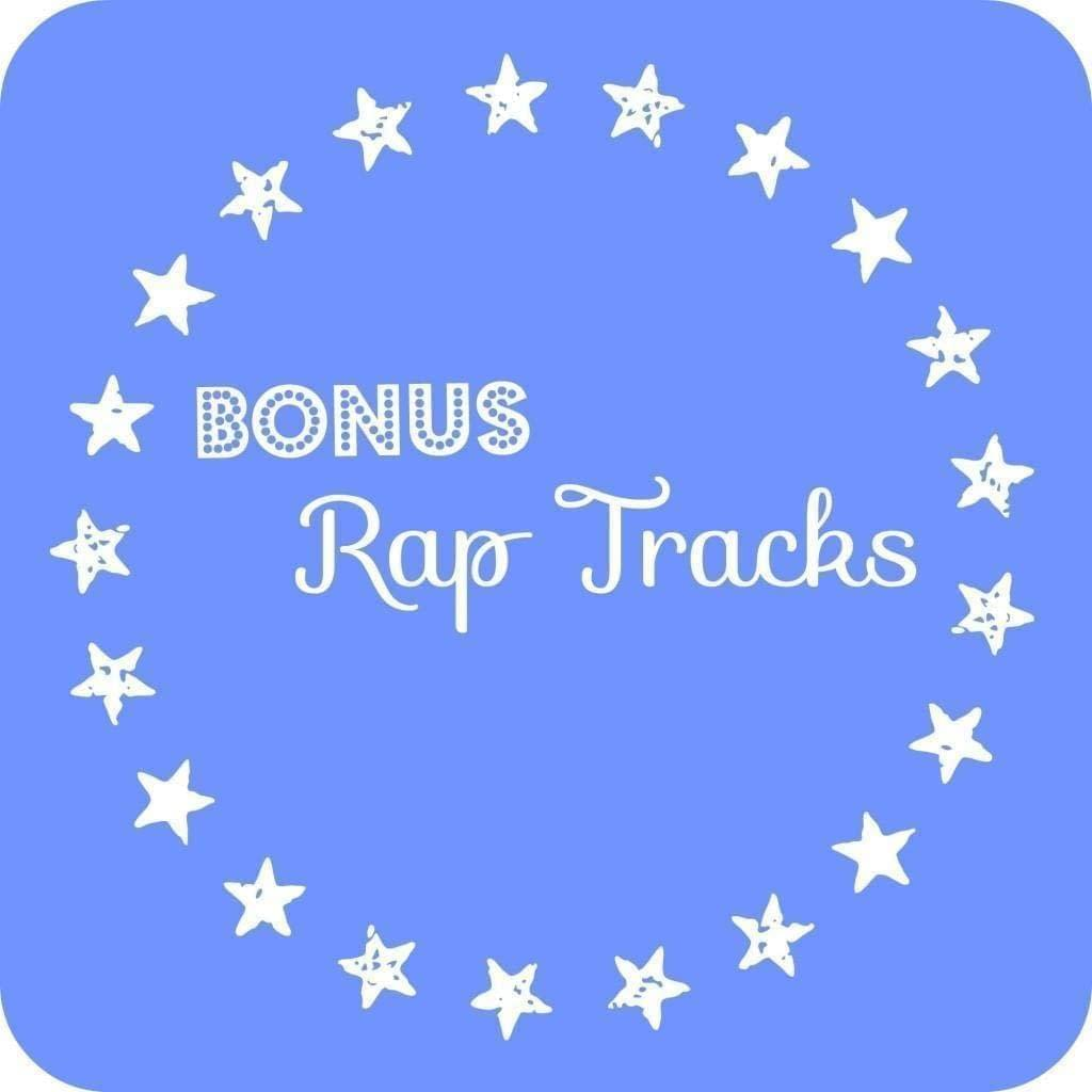 BONUS Rap Tracks
