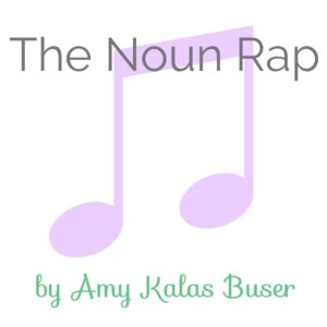 The Noun Rap