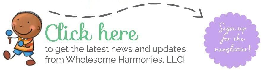 Get updates banner