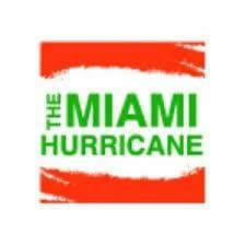 The Miami Hurrican