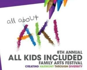 All-Kids-Included-Festival