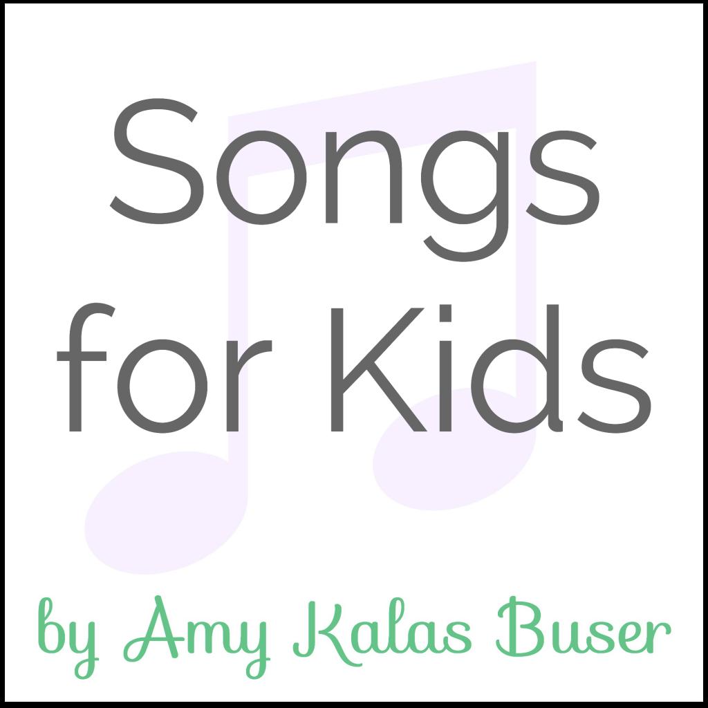 Songs-for-Kids-widget