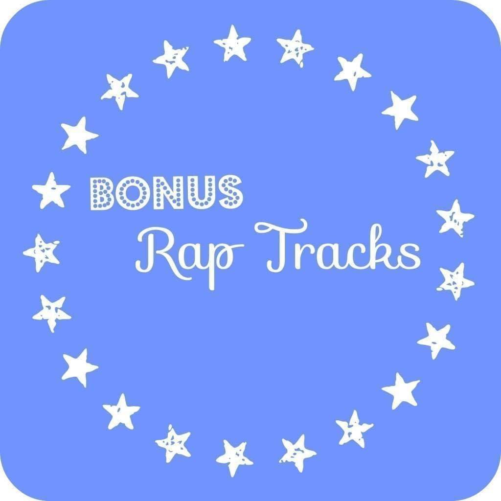 BONUS Rap Tracks