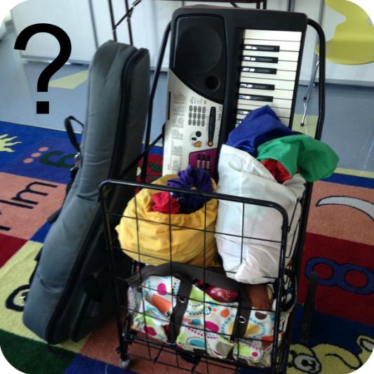 Instruments ?