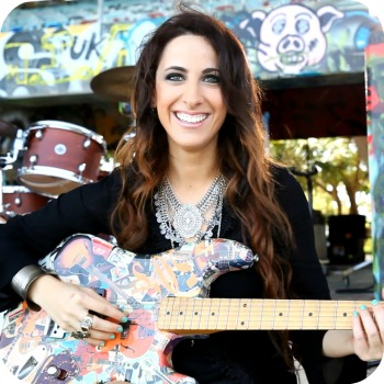 Stephanie Romay