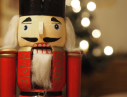 How to Make the Nutcracker Cool