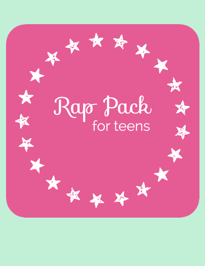 Rap Pack for Teens