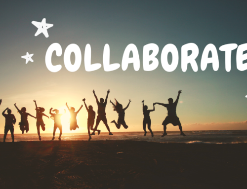 Making the Most of Professional Collaborations (Part 2 – with therapists)