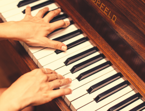 Ideas For Going Virtual With Music Lessons