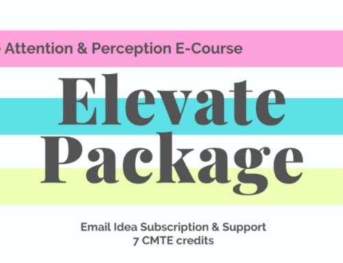 Want To Elevate Your Clinical Practice?