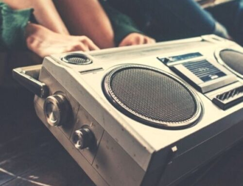 Virtual Ideas for Teens: Hip Hop Meets Classical